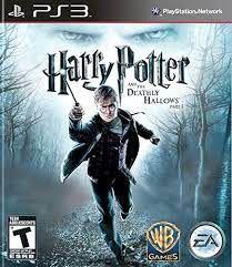Jogo PS3 Harry Potter E as Relíquias da Morte Parte 1 - Warner Bros Games