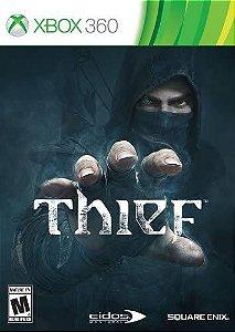 Jogo Xbox 360 Thief - Square Enix