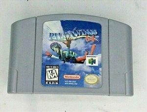 Jogo Nintendo 64 Pilotwings 64 - Nintendo