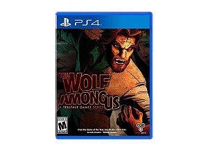 Jogo PS4 The Wolf Among Us  A Telltale Games Series - Telltale Games