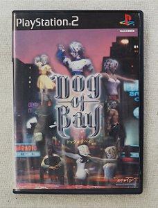 Jogo PS2 Dog of Bay Japones SLPS 20057 - Sony