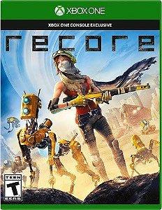 Jogo Xbox One Recore - Microsoft
