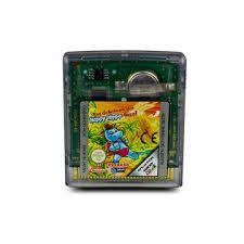 Usado Jogo Game Boy Color Happy Hippo-Insel Europeu | Somente o Jogo - Nintendo