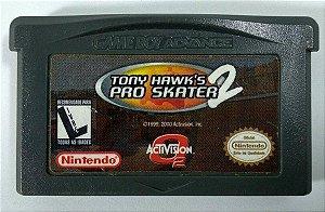 Usado Jogo Game Boy Color Tony Hawk's Pro Skater 2 | Somente o Jogo - Activision