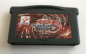 Usado Jogo Nintendo Game Boy Advance Yu-Gi-Oh! Duel Monsters 5 Expert AGB-AY5J-JPN Japonês | Somente o Jogo - Konami