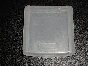 Usado Acessório Game Gear Capa Para Jogo - Sega