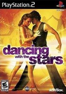 Usado Jogo PS2 Dancing With The Stars - Activision