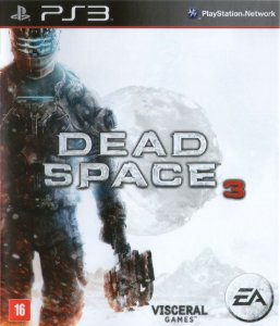 Jogo PS3 Dead Space 3 - Electronic Arts
