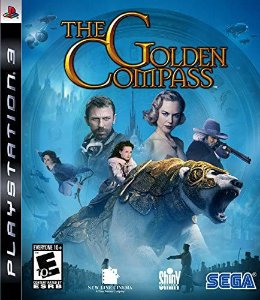 Usado Jogo PS3 The Golden Compass - Sega