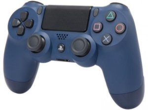 Controle PS4 Dualshock 4 Azul - Sony