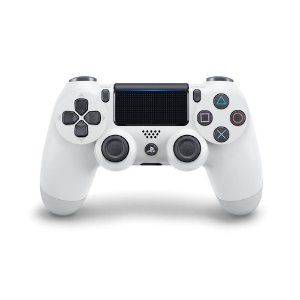 Controle PS4 Dualshock 4 Branco - Sony