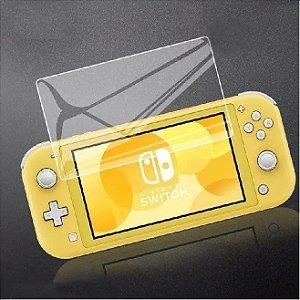 Pelicula De Vidro Temperado Para Tela Nintendo Switch Lite - Importado