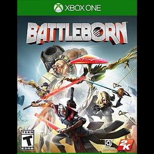 Jogo Xbox One Darksiders III 3 - THQ