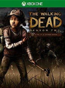 Jogo Xbox One The Walking Dead Season Two - Telltale Games
