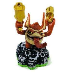 Usado Boneco Skylanders Spyro's Adventure Gatilho Feliz 84185888 - Activision