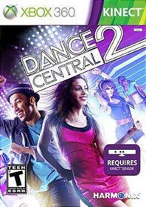 Usado Jogo Xbox 360 Kinect Dance Central 2 - Harmonix