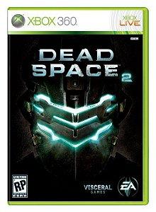 Usado Jogo Xbox 360 Dead Space 2 - EA