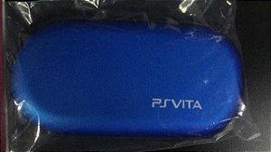 Capa de Proteção Ps Vita Case Neoprene - Azul