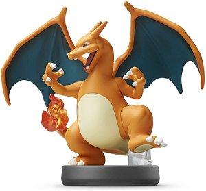 Usado Amibo Charizard - Nintendo
