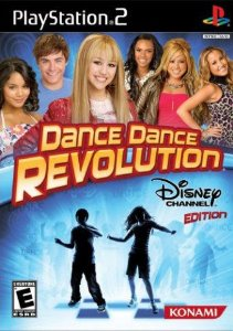 Usado Jogo Playstation 2 PS2 Dance Dance Revolution Disney Channel Edition - Konami