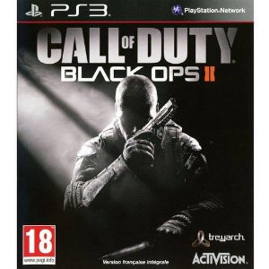 Usado Jogo PS3 Call of Duty: Black Ops II - Activision