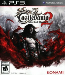 Usado Jogo PS3 Castlevania: Lords of Shadow 2 - Konami