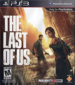 Usado Jogo PS3 The Last of Us - Naughty Dog
