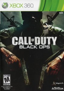 Usado Jogo Xbox 360 Call of Duty Black Ops 1 - Activision