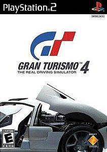 Usado Jogo PS2 Gran Turismo 4 - Sony