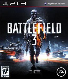 Usado Jogo PS3 Battlefield 3 - Electronic Arts