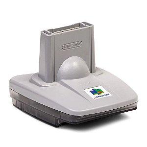 Usado Acessório Transfer Pak Nintendo 64 - Nintendo
