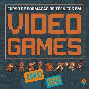 Curso Presencial Assistência Técnica de Vídeo Games Gameteczone Turma JUNHO 2021