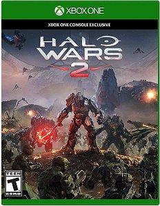Jogo Xbox One Halo Wars 2 - Microsoft