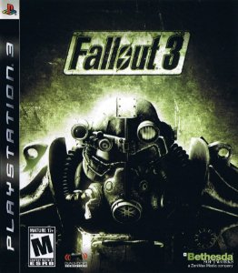Usado Jogo PS3 Fallout 3 - Bethesda