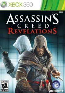 Jogo XBOX 360 Assassins Creed Revelations - Ubisoft