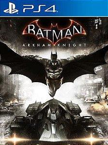 Jogo PS4 Batman Arkham Knight - Warner Bros Games