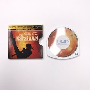 Usado Filme PSP UMD The Karate Kid - Sony