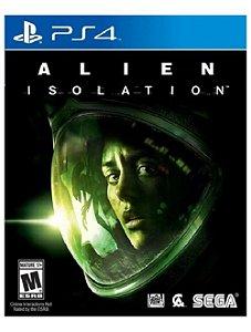 Usado Jogo PS4 Alien Isolation - SEGA