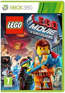Usado Jogo Xbox 360 Lego Movie: The Video Game - Warner Bros Games