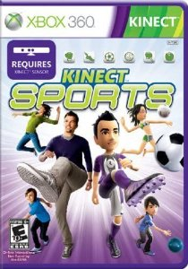 Usado Jogo Xbox 360 Kinect Sports - Microsoft
