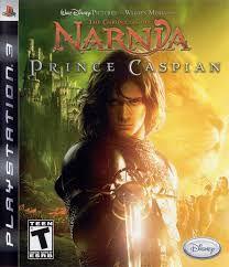 Usado Jogo PS3 Disney The Chronicles Of Narnia Prince Caspian - Disney