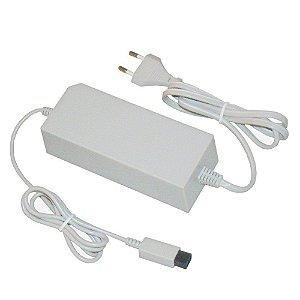Usado Fonte de Alimentação para Nintendo Wii - Nintendo