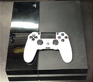 Usado Console PS4 FAT 500GB - Sony