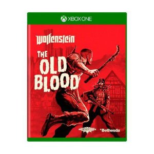Usado Jogo Xbox One Wolfenstein The Old Blood - Bethesda