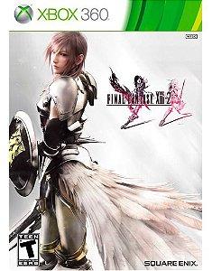 Usado Jogo Xbox 360 Final Fantasy XIII-2 13-2 - Square Enix