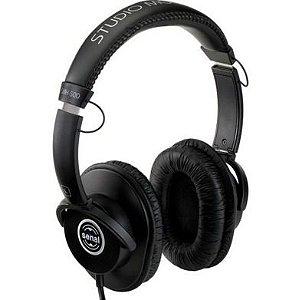 Headset Senal SMH-500 Closed-Back Professional Monitor Headphones - Senal