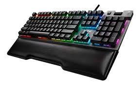 Teclado gamer XPG Summoner Gamer - XPG