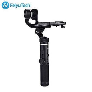 Feiyu G6 Plus Estabilizador Gimbal Portátil de 3 Eixos para Câmera - Feiyutech