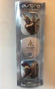 Etiquetas de alto-falante Astro A40 - Assassin's Creed Speaker Tags - Astro