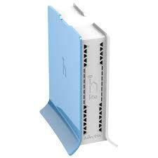 Roteador Mikrotik Routeboard Wifi Hap Lite Rb941-2nd-tc - Mikrotik